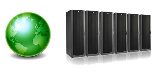 Comprar Green Datacenter