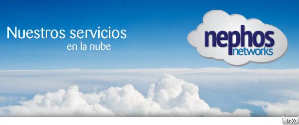 Comprar Nephos Networks