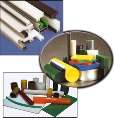 Comprar Plasticos de ingenieria