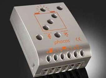 Comprar Regulador de Voltaje Phocos CML 05