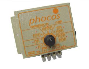 Comprar Convertidor de Voltaje Phocos CV1205E-6