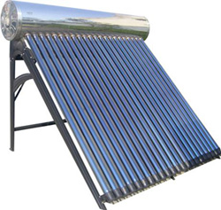 """Comprar Colectores Solares Interma """"ITM-Stainless Steel Pressurized Solar """""""