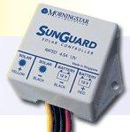 Comprar Mini-Controlador de carga Morningstar Sunguard