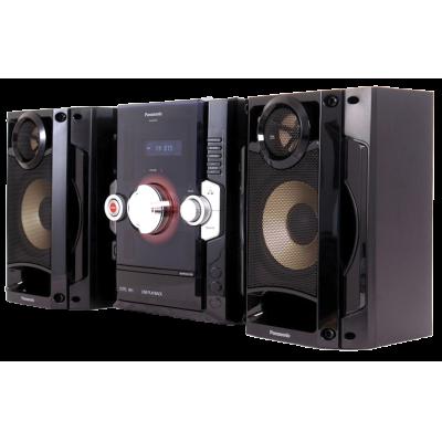 Comprar SCAKX10PN-K Minicomponente 250W RMS