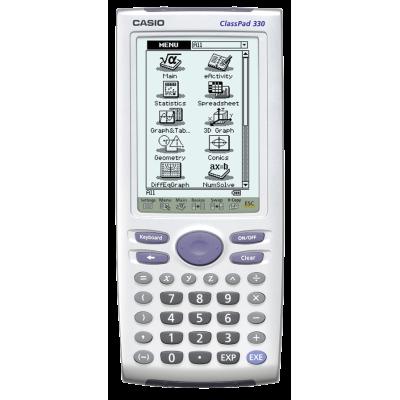 Comprar Calculadora Casio Classpad 330