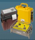 Comprar Maquinaria y herramientas para ensayos de geofísica y física