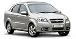 Comprar Chevrolet Aveo Emotion