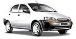Comprar Chevrolet Aveo Family