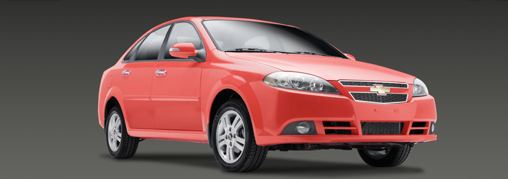 Comprar Chevrolet Optra Advance