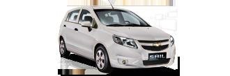 Comprar Chevrolet Sail Hatchback