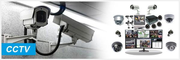 Comprar Sistemas de Seguridad y Vigilancia, CCTV