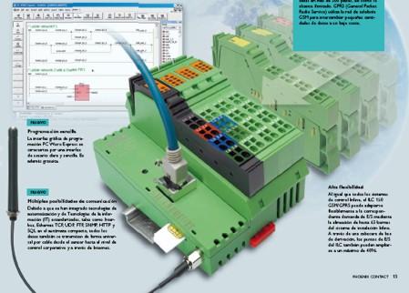 Comprar Sistemas de Automatizacion (Automationworx)