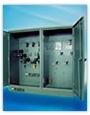 Comprar Transformadores de distribución a 22.8 KV,13.8 KV, 6.3 KV, enfriamiento ONAN tipo pedestal o pad mounted