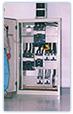 Comprar Paneles de distribución a 220 y 480V con barras de distribución desde 100 hasta 2000 A.