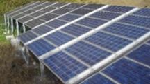 Comprar Paneles solares fotovoltáicos