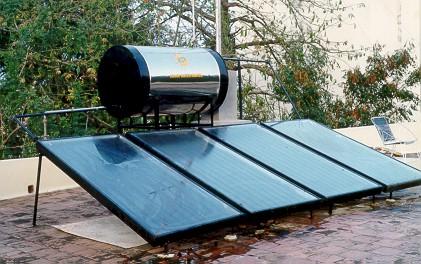 Comprar Paneles solares térmicos