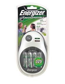 Comprar Cargadores Energizer®