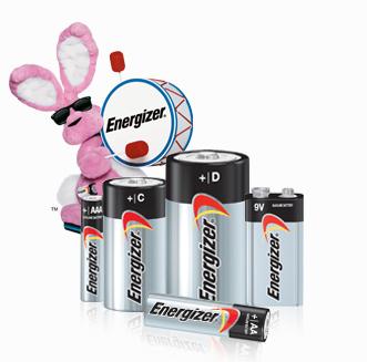 Comprar Pilas de Uso Diario Energizer® Max®