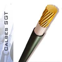 Comprar Cables de cobre tipo TTU - 2000V - 90°C