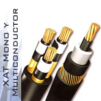 Comprar Cables de media tensión 5, 15 y 25KV XAT
