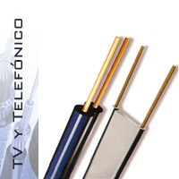 Comprar Cables de TV - 300 OHM telefónico exterior - interior