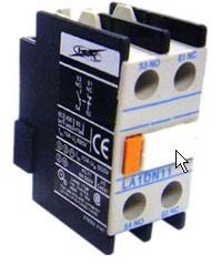 Comprar Contactos Auxiliares NS2-AU11