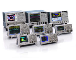 Comprar Oscilloscopes Tektronix