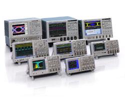 Comprar Oscilloscopes Tektronix
