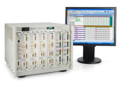 Comprar TLA7000 Logic Analyzer