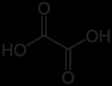 Comprar Acido oxalico
