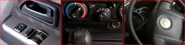 Comprar Chevrolet Luv D-Max Diesel