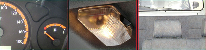 Comprar Chevrolet Van N200 Pasajeros