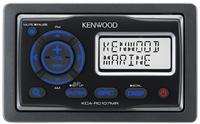 Comprar Kenwood KCA-RC107MR Control marino a distrancia alámbrico