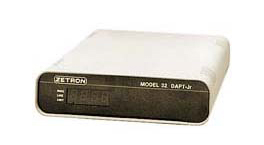 Comprar Model 32 DAPT-Jr Dial Access Paging Terminal Zetron