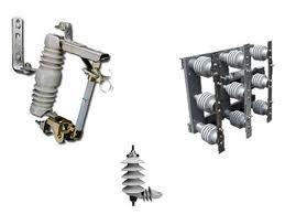 Comprar Materiales y Accesorios para Redes de Alta y Baja Tension