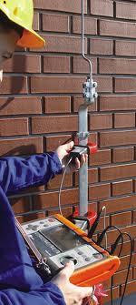 Comprar Instrumentos y Equipos de Medicion Electrica para Alta y Baja Tension