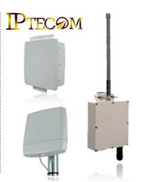 Comprar Enlaces de Radio Iptecom