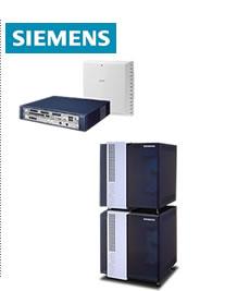 Comprar Soluciónes de Telefonía y Comunicaciones Unificadas Siemens