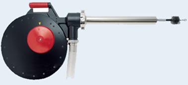 Comprar Sistema Limpiador de Tubos de Caldera Soot-A-Matic® SAM-3
