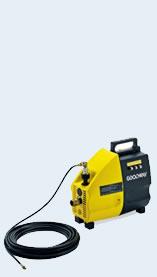 Comprar Limpiador de Drenaje PulseJetter PJ-1400 y PJ-600