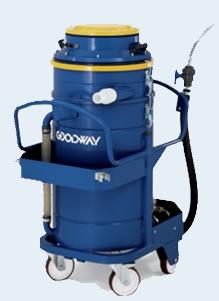 Comprar Aspiradoras de Virutas/Líquido Refrigerante y Aspiradoras Industriales de Servicio Extrapesado
