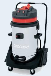 Comprar Aspiradora Comercial de Inclinar EV-60-T