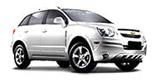 Comprar Chevrolet Captiva Sport