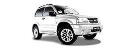 Comprar Chevrolet Grand Vitara 3 Puertas