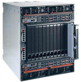 Comprar IBM System x y los Blade Center