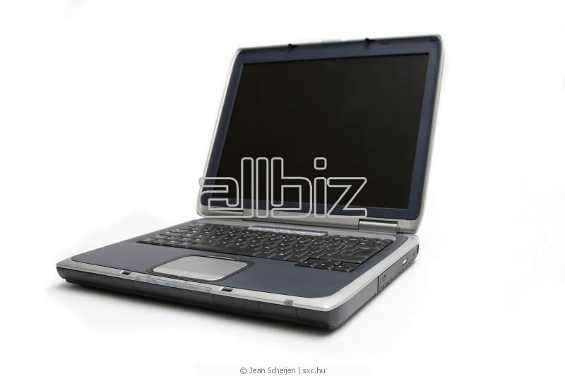Comprar Laptops