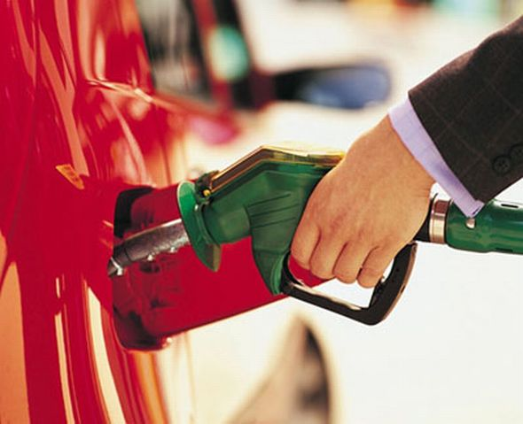 Combustible para coches