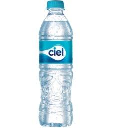 Comprar Agua Ciel