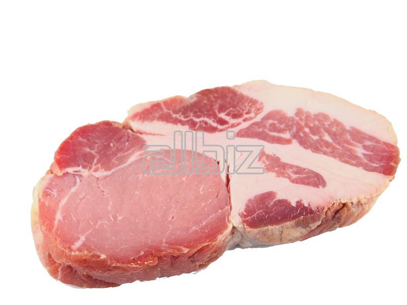 Comprar Carne chuleta