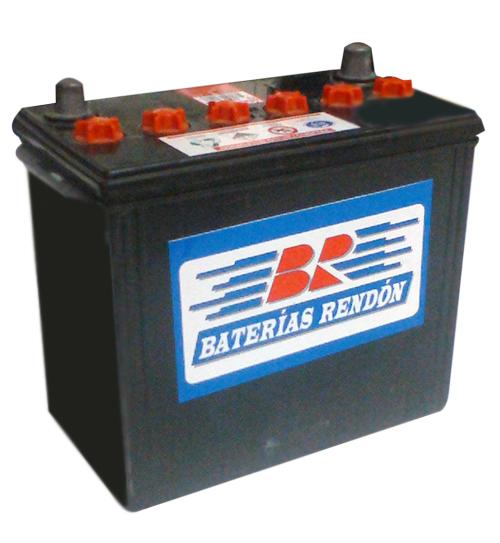 Comprar Baterias Rendon